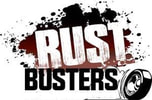 Rust Busters Mobile Blasting - Charlotte, NC Area